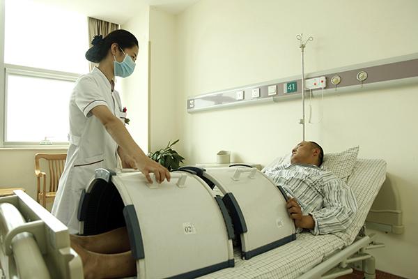 Лечение рака в китае отзывы