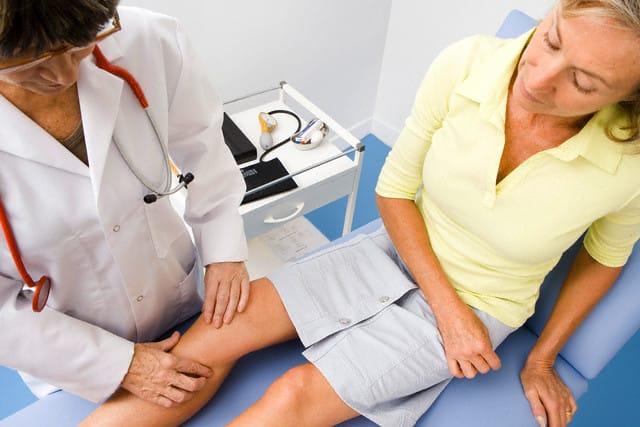 Лечение артрита в Китае