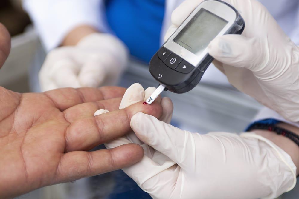 Лечение диабета в Китае