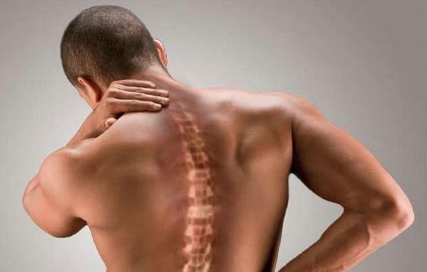 Лечение остеохондроза в Китае