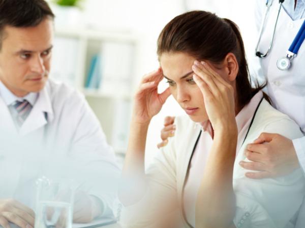 Лечение мигрени в Китае