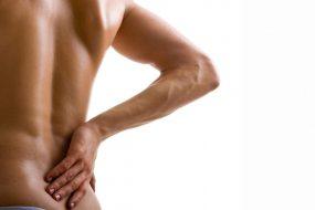 Лечение межпозвоночной грыжи без операции